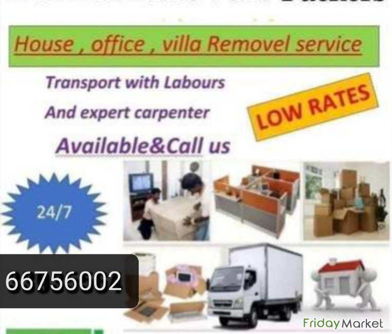 Indian Kuwait Pack Moving Service 66756002 Abu Halifa Kuwait