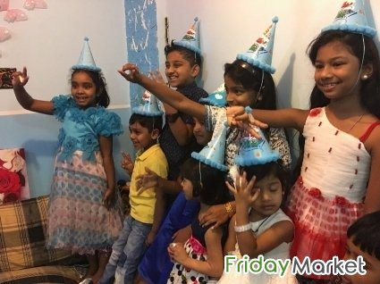 Day Care And Baby Sitting Available Mangaf Kuwait