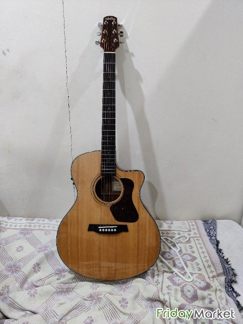 Electric Acoustic Guitar Fahaheel Kuwait