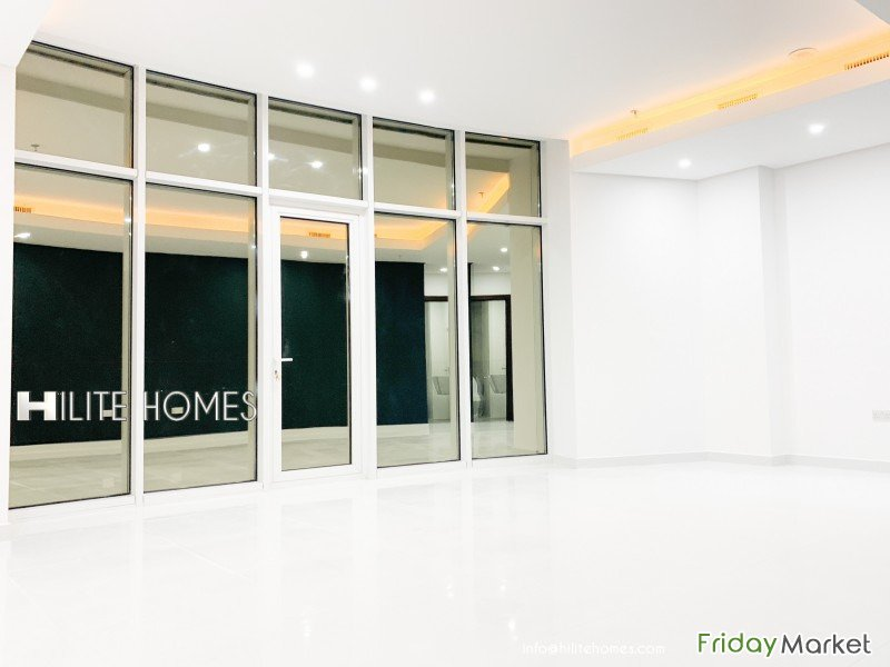 Luxury Three Bedroom Apartment In Salmiya Salmiya Kuwait