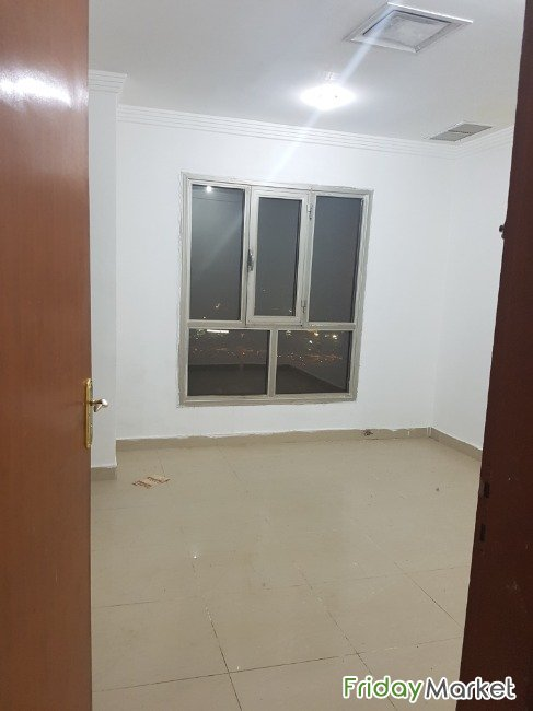 1 BIG ROOM WITH ATTACHED BATHROOM FOR RENT IN SALMIYA BLK12 Salmiya Kuwait
