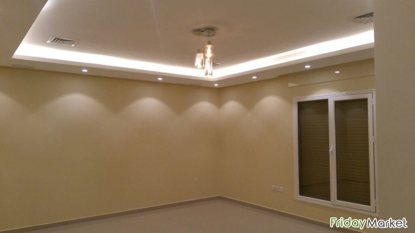 Brand New 3 Bedroom Apt In Sabah Al Ahmad. Close To Camp Arifjan Ahmadi Kuwait